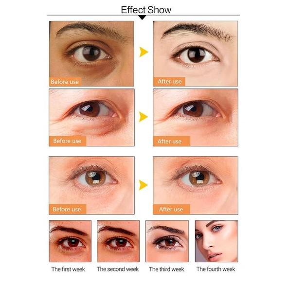 Dr Rashel Ruby Nutrition Hydrogel Eye Mask