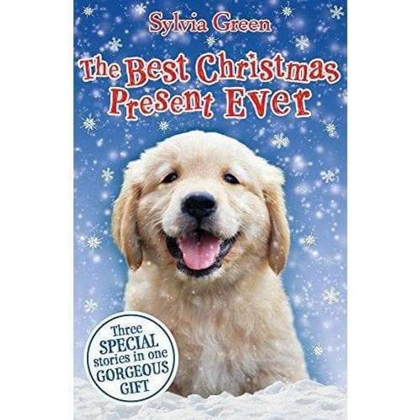 Best Christmas Present Ever