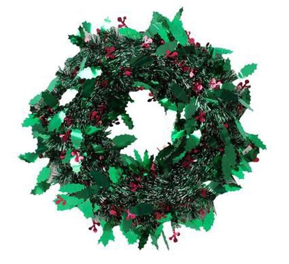 Christmas Hanging Wreath