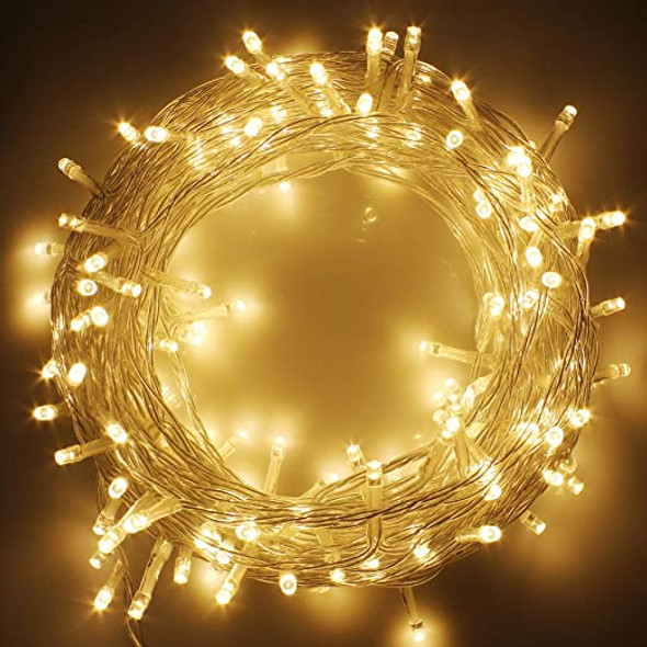 Christmas 50 LED Battery Operated Lights