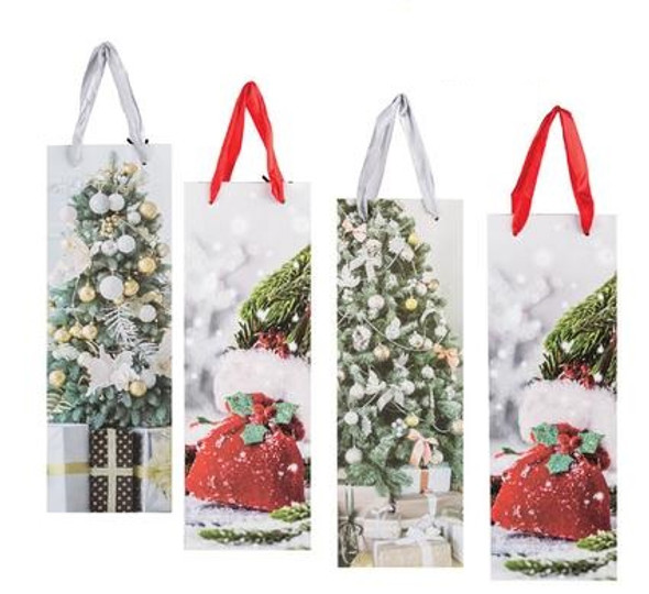 Xmas Stationery Gift Bags