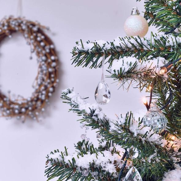 Christmas Artificial Snow Powder