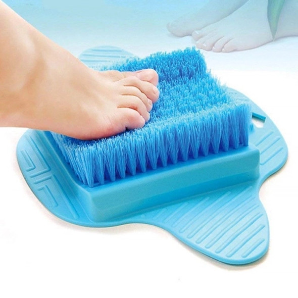 Foot Scrubber and Massager