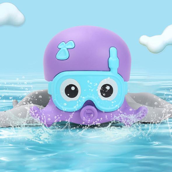 Cute Walking & Swimming Octopus Toy