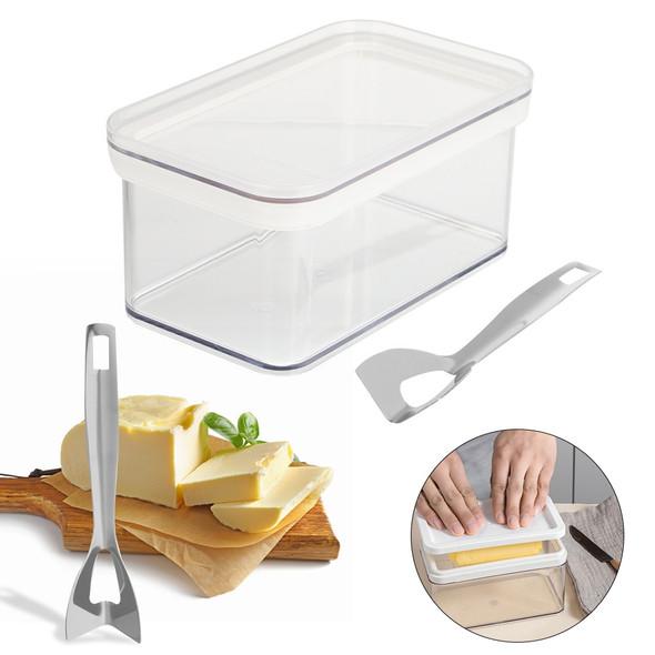Butter Fresh-Keeping Box Set