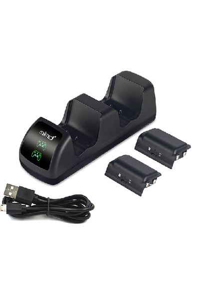 Voyager Xbox One/Slim/X Controller Charging Stand - CPO