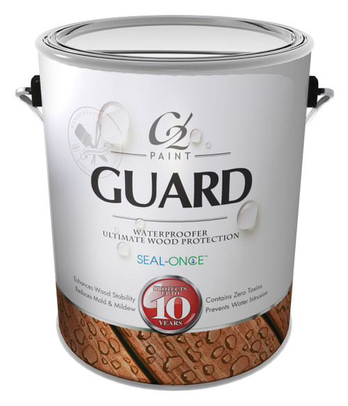 C2 Guard for Wood - Gallon
