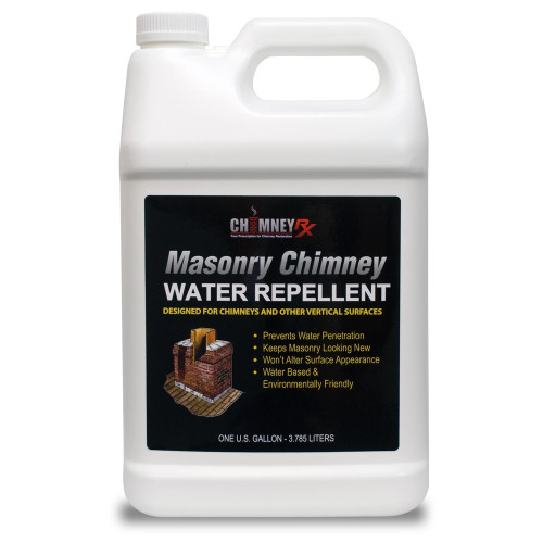 Chimney Rx Masonry Chimney Water Repellent
