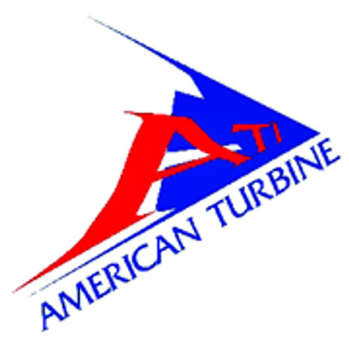 American Turbine Pre-Filter (AT950 - AT953)