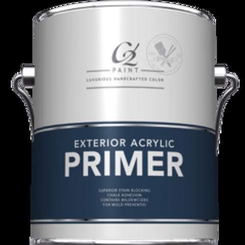 C2 Exterior Acrylic Primer