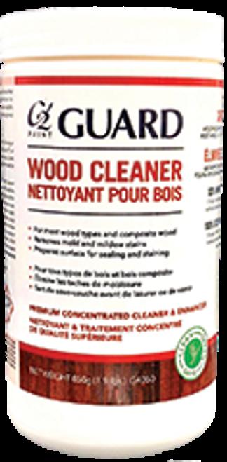 C2 Guard Wood Cleaner