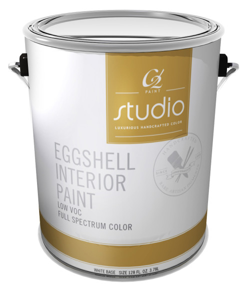 C2 Studio Eggshell Gallon