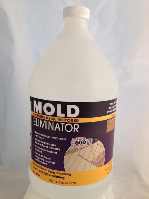 Seal-Once Mold Eliminator