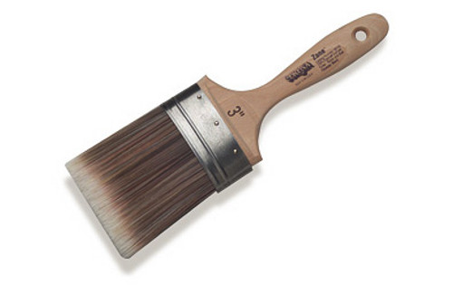 "Corona 3"" Zane Brush - 18770-3"