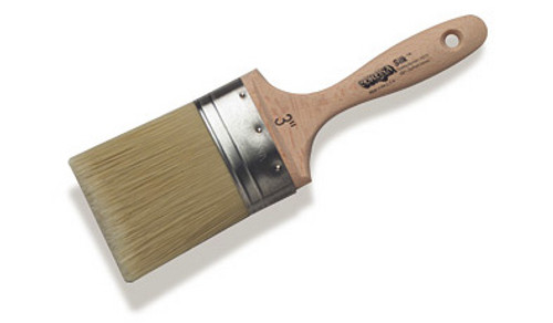 "Corona 3"" Silk Brush - 20770-3"