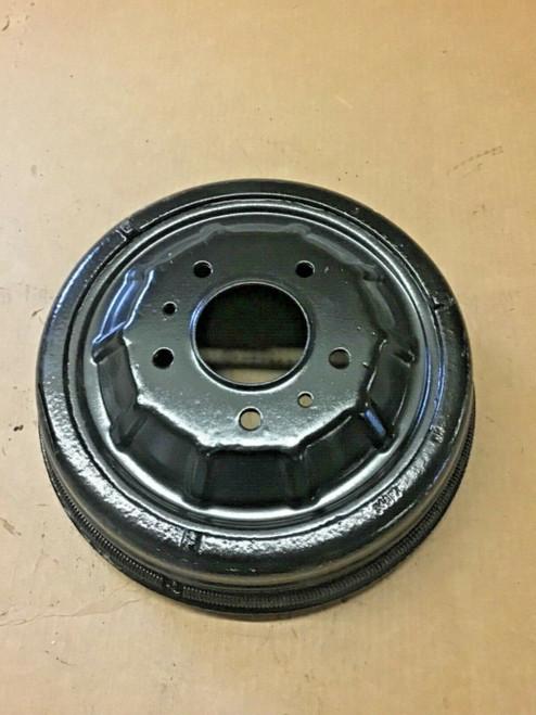 1953 1954 1955 1956 1957 1958 1959 Cadillac Rear Brake Drum Restored Original Turned #2