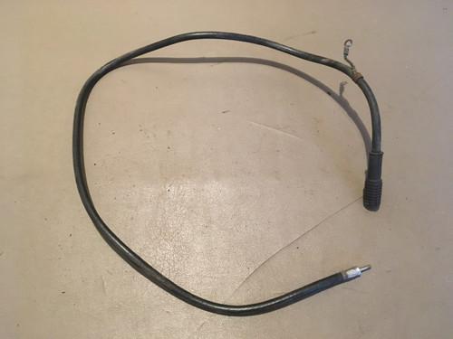 1955 Cadillac Antenna Wire Cable Radio Dash 1954 Used Original