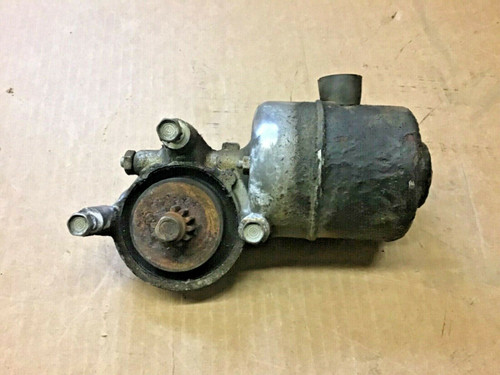 1955 1956 1957 1958 Cadillac Power Window Motor DS Left Hand Original Used LH