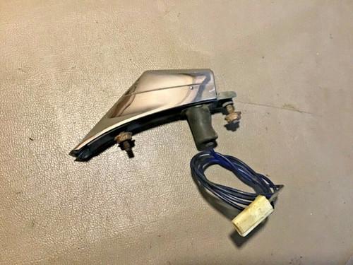 1964 Cadillac RH PS Fender Turn Signal Monitor Light Complete Working Original