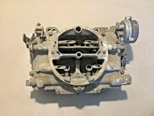 1957 1963 Carter AFB Carburetor used original 1958 1959 1960 1961 1962 Carb