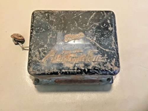 1958 Cadillac Autronic  Eye Control Amplifier Brain Box PT# 5945364 12V C3-52