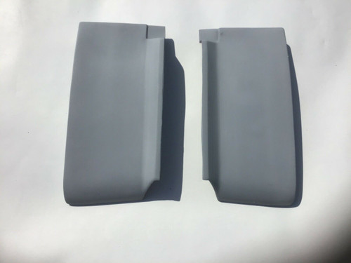 1977 1978 1979 Cadillac Deville Fleetwood Front Fender Fillers Extensions