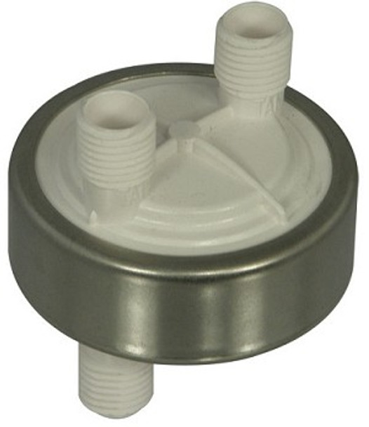 """Payne Reverse Osmosis PWS Automatic Shut Off Valve 1/4"""" Compression Connect (PWS392W)"""