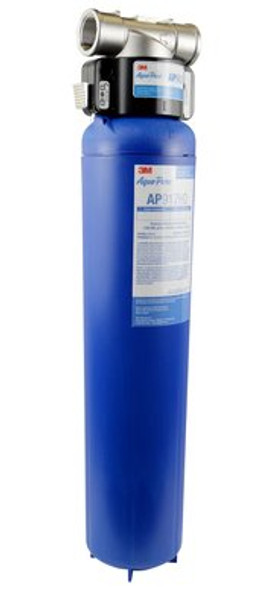 3M AP903 900 Series 5 Micron Sediment & Chlorine Removal High Flow Filter System (5621102)