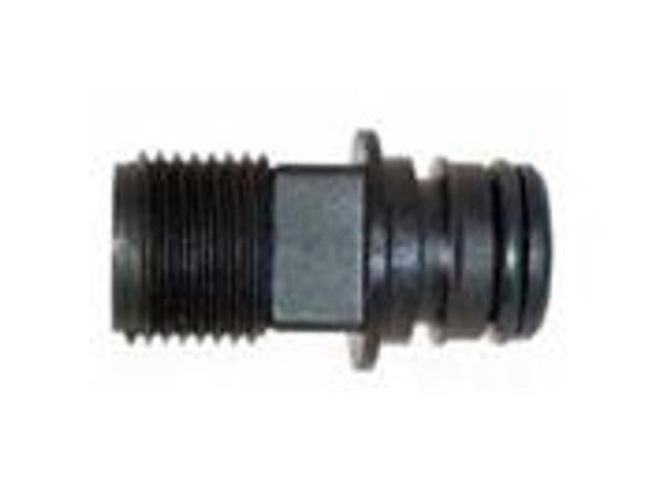 """(Part # QTS-556) Aquatec Smart Pumps Fittings 1/2""""M"""
