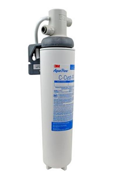 3M Aqua Pure Easy Cyst-FF Full Flow 0.5 Micron Filtration System (5609223)