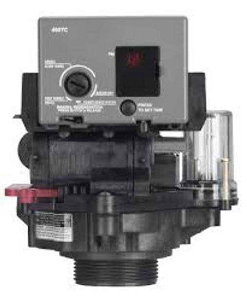 255/460TC Autotrol 255 Valve with 460TC Control (4001232)