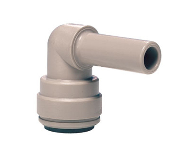 John Guest PI Series Plug In Elbow Connectors