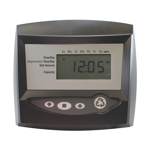 Autotrol Logix 740 Time Clock Controller with Conditioner Face Plate (1242146)