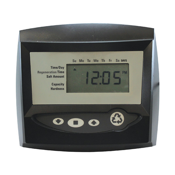 Autotrol Logix 760F Time Clock Controller with Conditioner Face Plate (1242166)
