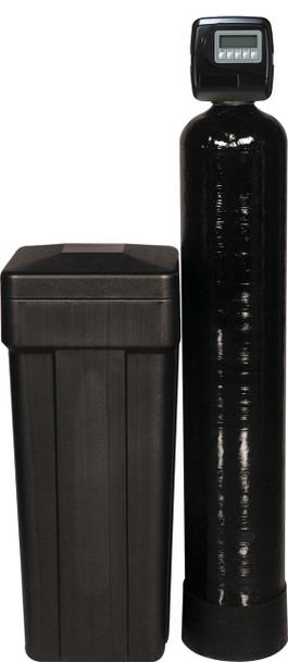 Clack WS1 Metered Water Softener