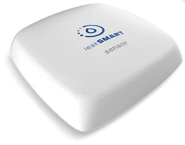 LeakSmart PRO Wireless Leak & Temperature Sensor