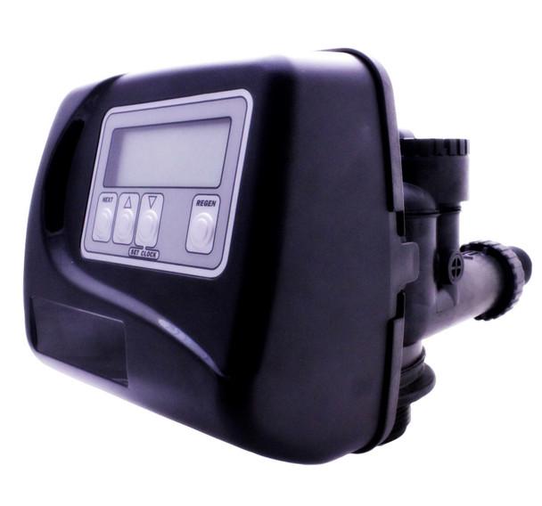Clack WS125EE (EA) Softener Metered Control Valve (V125EA)