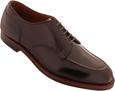 Alden Shoes Men's NST Tie Shell Cordovan D7606 Color 8 - Main Image