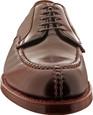 Alden Shoes Men's NST Tie Shell Cordovan D7606 Color 8 - Front