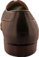 Alden Shoes Men's NST Tie Shell Cordovan D7606 Color 8 - Back