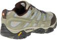 Merrell Women's Moab 2 Waterproof J06030 Dusty Olive - Outer Side
