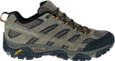 Merrell Men's Moab 2 Ventilator J06011 Walnut - Outer Side