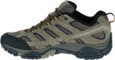 Merrell Men's Moab 2 Ventilator J06011 Walnut - Inside