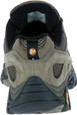 Merrell Men's Moab 2 Ventilator J06011 Walnut - Back