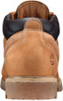 Timberland Men's Premium Waterproof Oxford TB073538231 Wheat Nubuck