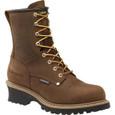 "Carolina Men's CA9821 - 8"" Waterproof Logger Steel Toe - Main Image"