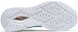 New Balance Women's Vazee Breathe v2 WBREAHB2 Aqua-White