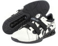 Pendlay Men's 13PGRAY - Weightlifting Shoes - Outer Side