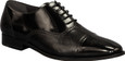 Mezlan Men's 12859 Black - Tyson II