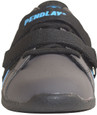 Pendlay Men's 15PBLKBLU - Weightlifting Shoes - Front